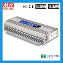 Mean Well 1500W A301-1K7-B2 Modified Sine Wave DC to AC Power Inverter