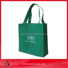 eco reusable recycle non woven bag