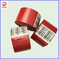 Yida brand date coding printer foil/printing foil applay to various packing industries