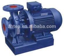 Best selling hot chinese products belt driven centrifugal water pump