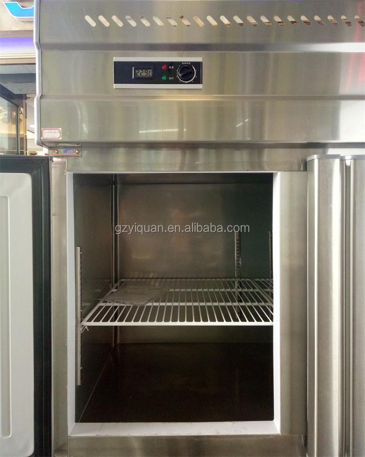 1000 litre double verre porte verticale verticaux Boitier relevant pour double porte de meuble cuisine