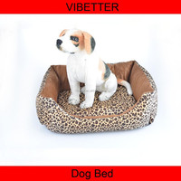 Fashion customize car shaped pet home soft dog bed plush pet bed