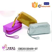 korean cosmetic bag fashoin ladies cosmetic bag promotion bag