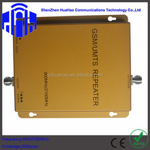 900mhz 2100mhz GSM 3G Dual Band amplifier Cell Phone Signal Repeater 3G GSM Booster Amplifier Extender
