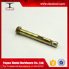 Stainless Steel 304/316 Hex bolt sleeve anchor
