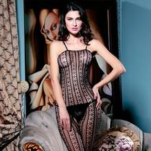 ropa interior sin costuras lacey body de cuerpo entero de la moda para las mujeres