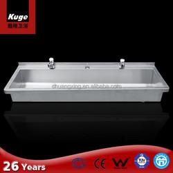 kitchen sinks KUGE kitchen cabinets Stainless Steel Water Trough