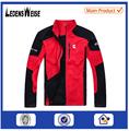 China de fábrica venta al por mayor con capucha de calidad superior del deporte hombre aire libre del invierno de la chaqueta