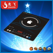 stainless steel cookware for induction cookers F1248