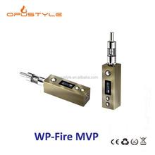 Opustyle vapor stick import vape mod 15W wholesale electronic cigarette with oxygen