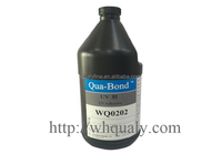 UV glue Light cured WQ0109UV adhesive