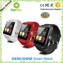 Fashion Wrist Bracelet Watch, Wireless Watch Mobile Phone,Bluetooth Bracelet Smart Watch waterproof