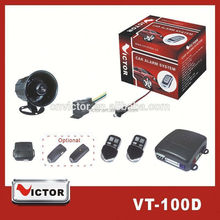 automotive security systems portable car alarm Car alarm