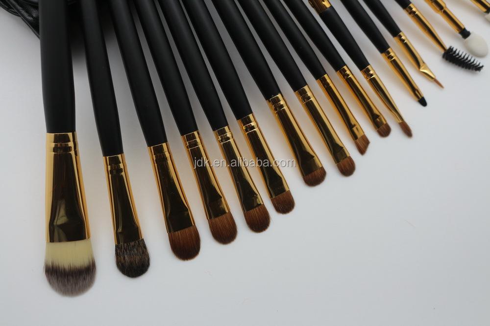 A partir de China Fábrica De Escova 22 pcs Maquiagem Beleza Jogo de Escova Cosmético