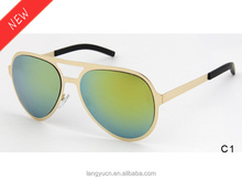 Simple Fashion Sunglass For Adult LY1040