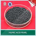leonardita de ácido húmico fertilizante del suelo