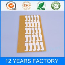 Thermally Conductive Adhesive Die Cut Tape