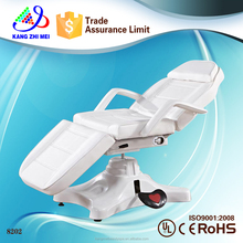 reatment chair facial bed/facial bed massage table/facial beauty beds KM-8202