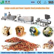 pet animal food production facilities