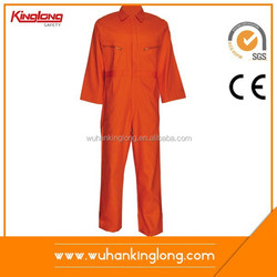 Europe Hot fire retardant high quality overall 2015