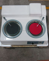 metallurgical grinding polishing machine