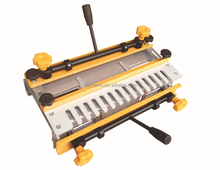 Proveedor para cola de milano jigs con router bit sets