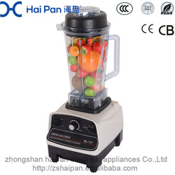 New Designed Electric Plastic Hand Blender mini electric hand mixer machine
