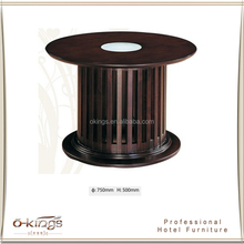 wholesale fashion side table, hotel side table, hotel coffee table