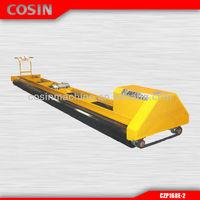 Cosin CZP168E concrete paver making machine,concrete paver molds,large concrete pavers