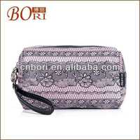 Promotion cosmetic bag,make up bag,beauty bag canvas craft tote bags