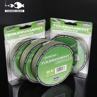 Factory price fishing line braided 150m 165yds PE 4 Strands Braid Fishing Line tackle