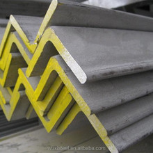 HQ AISI 316 hot rolled stainless steel equal angle bar