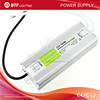 12V 100W IP67 Waterproof Driver Transformer Power Supply For 3528 5050 LED Light Strip Aluminum alloy