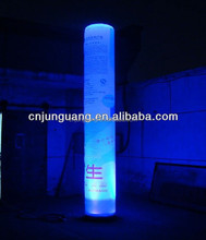 2015 NEW inflatable cone with led light