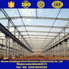 Made in China steel structure house price