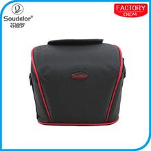 2015 manufacturer professional trendy slr camera bag