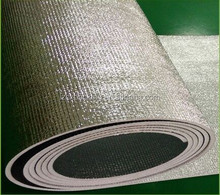aluminum foil high Temperature Thermal Insulation ,Significantly Reduce Energy Consumption and Emissions