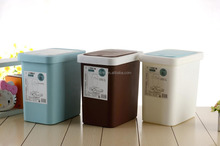 Best Sell Plastic Household Garbage Can