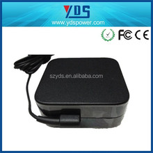 China manufacturer newest models laptop adapter 19V 3.42A 65W switching power adapter
