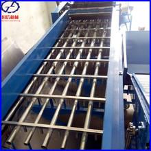 Commercial Fruit and Vegetable Sorting Machine Belt Conveyor Type