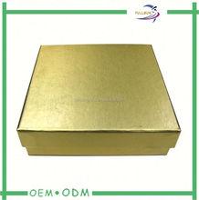 packaging box for handbag