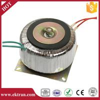110v 90w 100w led street light transformer