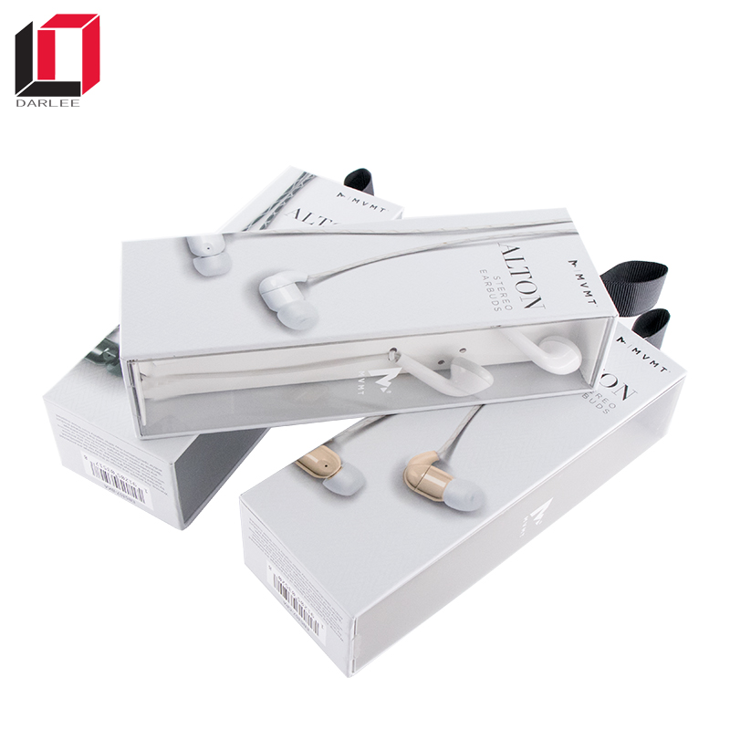 earphones box