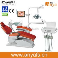 dental chair / LCD control dental unit / AY-A4800II(Intelligent) humane dental equipment