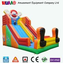 inflatable slip and slide for kids