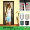 18 Magnets Magic Magnetic Fly Screen Door