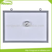 Square white smart whiteboard