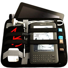 Cocoon Grid-It Organizer Storage Bag Case For iPad iPhone Cable Chargers Electronic Accessories