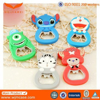 animal shape cute bottle opener phone case for samsung galaxy note 3