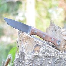 OEM full tang fixed blade hunting knife